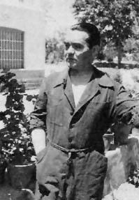 Poemas y romances de Federico Garcia Lorca